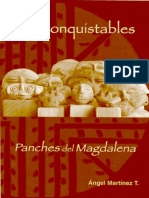 Los Inconquistables Panches Del Magdalena