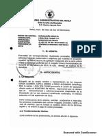 Alcaldía de Neiva deberá indemnizar a víctimas de intoxicación por alimentos del PAE