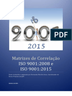 Check List Auditoria Iso90012008