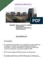 1.- T-14.- Sistema Urbano (i)