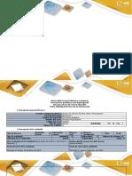 4- Matriz Individual Recolección de Información-Formato (2) en PROCESO de Mejorar Maria