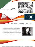 Trabalho de Português- Florbela Espanca