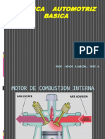 Mecacina Basica Para Nuevosconductores