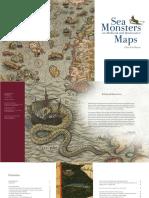 Van Duzer Sea Monsters