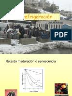 Clase 5 -Prerrefrigeración
