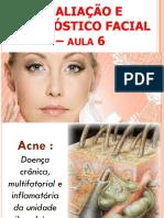 Avaliação e Diagnóstico Facial na estética