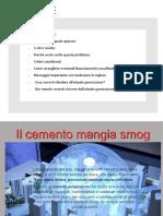 Mangia Smog New