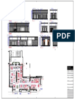110824 West Gate Elevations