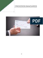 Informe Procesos Bancarios 2
