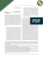 Piscitelli (2010) Las Redes Sociales Como Ambientes Mediáticos