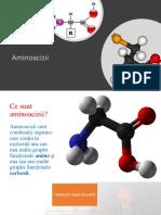 Aminoacizii-ppt