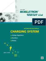 2015 2016 Charging System