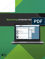 MyLearning Contractor guide.pdf