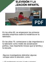 La Televisión Como Medio de Enseñanza
