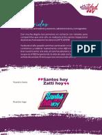 Carta ZAtti Joven 2019