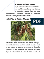 Símbolos Naturales Del Estado Monagas