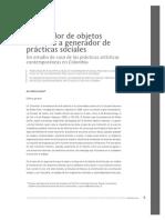 DeCreadorDeObjetosEsteticosAGeneradorDePracticas sociales.pdf