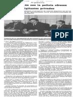 Edgard Romero Nava - Cooperacion Con La Policia Ofrecen Vigilantes Privados - El Siglo 10.02.1990