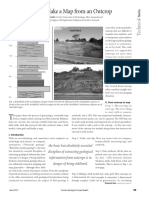 How to Make a Map from an Outcrop.pdf