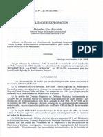 Legalidad Expropiación (Silva Bascuñán)