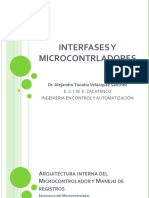 MICROCONTRLADORES
