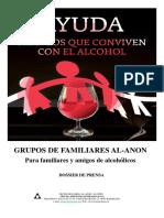 Grupos de Familiares Al-Anon
