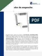 Ficha Tecnica PDPS 36 KV