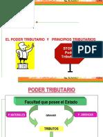 t.6- Limites Al Poder Tributario