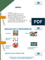 Proyecto Consorcio s. Cotahuasi