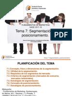 Tema 7. Segmentación y Posicionamiento-2