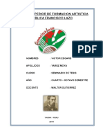 Caratulaa de Vitocha
