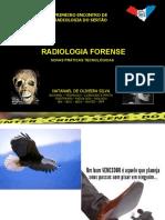 Radiologia Forense - Santana - Al
