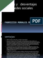 Fabrizzio Morales Mesa
