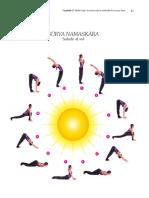 Saludo Al Sol - Surya Namaskara
