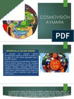 Cosmovisión Aymara