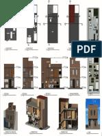 casa interés social 2 pisos
