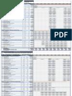 Cronograma Fisico Financiero