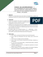 Directiva-Viaticos Ivp Hz 2019