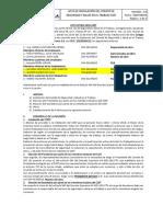 18 Acta de Instalación Del Comité de Seguridad y Salud en El Trabajo.doc