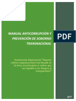 Manual Anticorrupción y Prevención de Soborno Transnacional 1