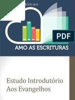 01 - Estudo Introdutório Aos Evangelhos - PH.pptx