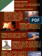 Magmatismo y Tectónica de Placas Parte 2