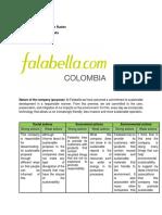 falabella sostenibilidad guide part 3