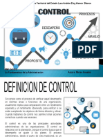 Control Universidad Politecnica Territorial Del Estado Lara Andres Eloy Blanco