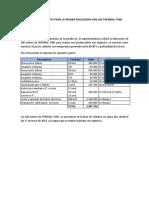 RELACION DE GASTOS PARA LA PRUEBA REALIZADAS CON LOS THERMAL TUBE.docx