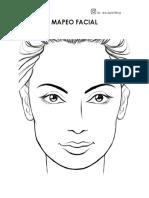 Mapeo Facial