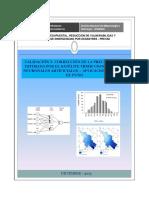 Validacion y Correccion de Precipitacion Estimada Por Satelite TRMM