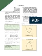 04.Quadratics