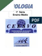 Biologia - CEESVO - apostila1