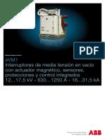 ABB -Selección Interruptores M.T.pdf